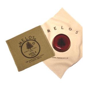 Melos Rosin Melos Viola Dark
