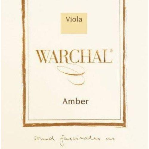 Warchal Altviool snaren Warchal Amber