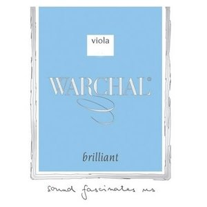 Warchal Viola strings Warchal Brilliant
