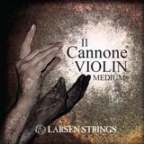 Violin strings Larsen Il Cannone