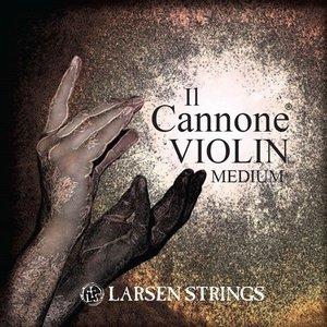 Larsen Cordes pour violon Larsen Il Cannone