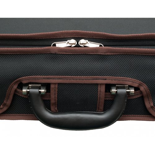 4strings Violin case wood water resistant cover