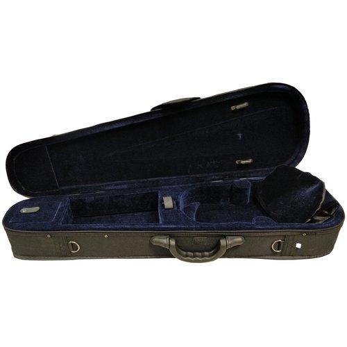 4strings Viola case shaped basic