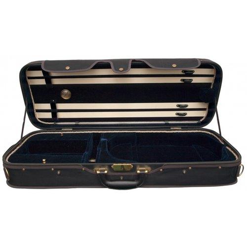 4strings Altviool koffer hout waterbestendige cover - aanpasbaar