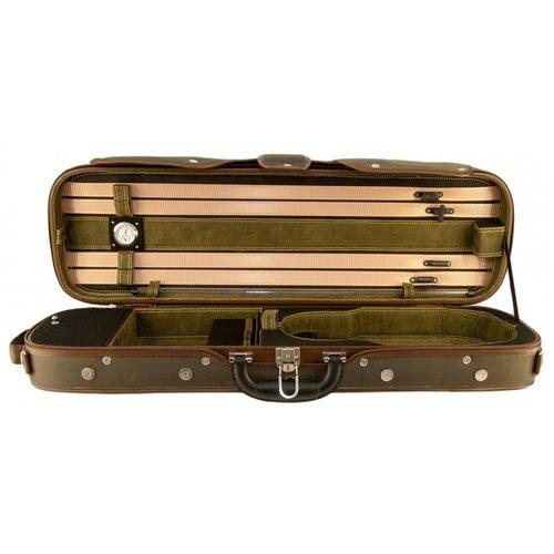 Viool koffers en hoezen