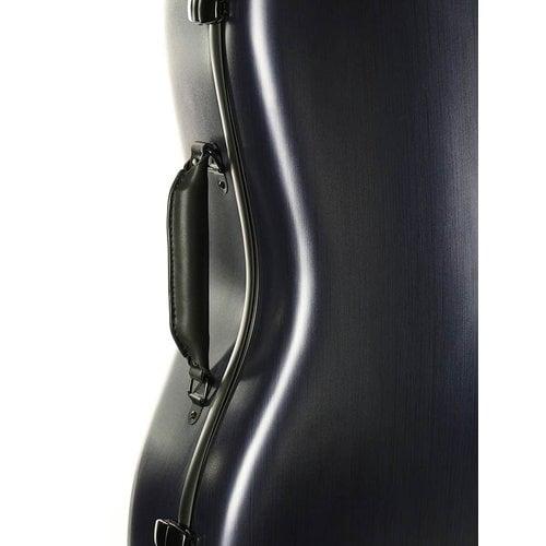 Leonardo Cello koffer Leonardo Student Series PVC