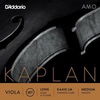 Cordes pour alto D'Addario Kaplan Amo