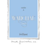 Violin strings Warchal Brilliant