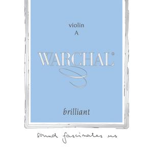 Warchal Cordes pour violon Warchal Brilliant