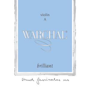 Warchal Violin strings Warchal Brilliant