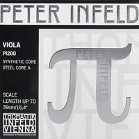 Altviool snaren Thomastik-Infeld Peter Infeld