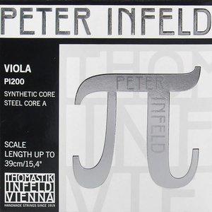 Thomastik-Infeld Cordes pour alto Thomastik-Infeld Peter Infeld