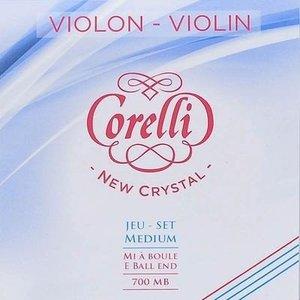 Savarez Corelli Cordes pour violon Savarez Corelli Crystal