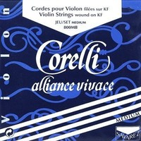 Viool snaren Savarez Corelli Alliance Vivace