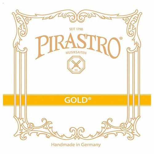 Pirastro Viool snaren Pirastro Gold