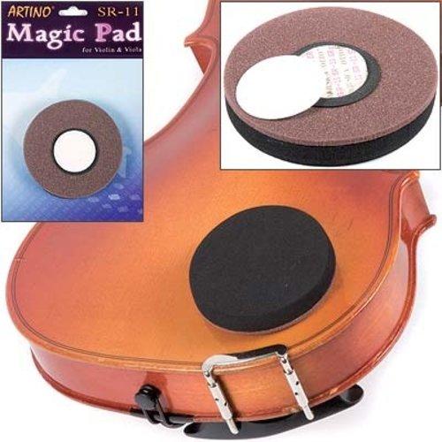 Artino Artino magic pad schoudersteun voor viool of altviool