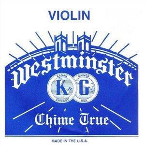 Westminster Cordes pour violon Westminster