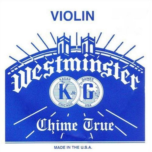 Westminster Violin strings Westminster