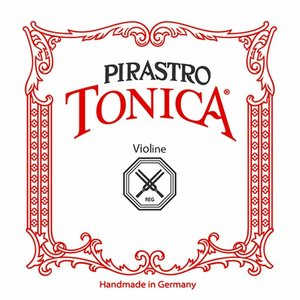 Pirastro Cordes pour violon Pirastro Tonica