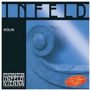 Thomastik-Infeld Cordes pour violon Thomastik-Infeld Infeld Blue