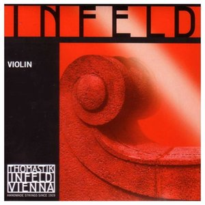 Thomastik-Infeld Violin strings Thomastik-Infeld Infeld Red