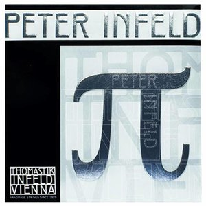 Thomastik-Infeld Violin strings Thomastik-Infeld Peter Infeld