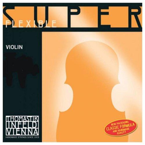 Thomastik-Infeld Violin strings Thomastik-Infeld Superflexible