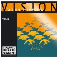 Viool snaren Thomastik-Infeld Vision Titanium Orchestra