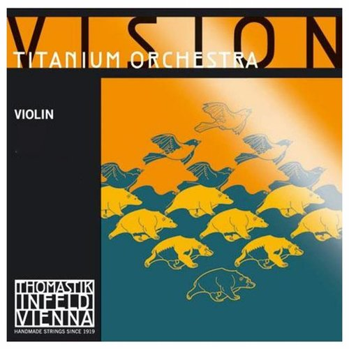 Thomastik-Infeld Violin strings Thomastik-Infeld Vision Titanium Orchestra