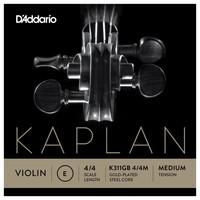 D'Addario Viool snaren D'Addario Kaplan Gold