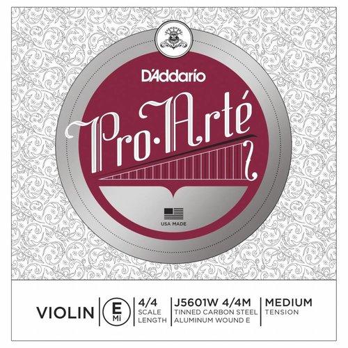 D'Addario Viool snaren D'Addario Pro Arte