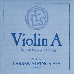 Larsen Cordes pour violon Larsen Original