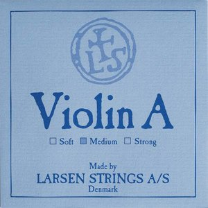 Larsen Violin strings Larsen Original