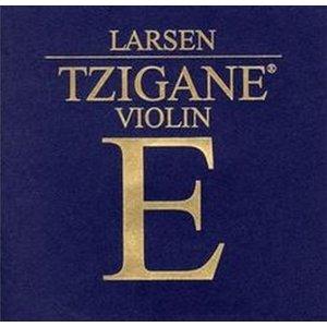 Larsen Cordes pour violon Larsen Tzigane