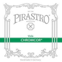 Viola strings Pirastro Chromcor