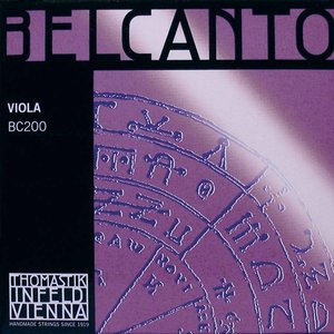 Thomastik-Infeld Viola strings Thomastik-Infeld Belcanto