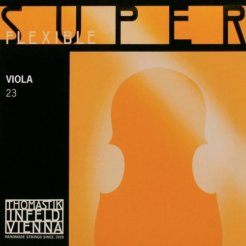 Thomastik-Infeld Viola strings Thomastik-Infeld Superflexible