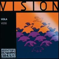 Viola strings Thomastik-Infeld Vision