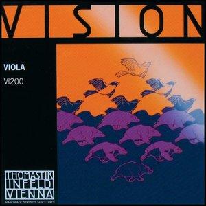 Thomastik-Infeld Cordes pour alto Thomastik-Infeld Vision Solo