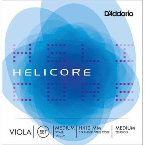 D'Addario Viola strings D'Addario Helicore