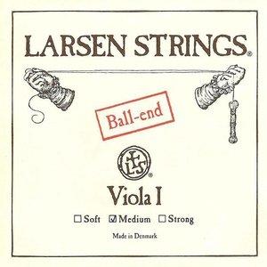 Larsen Altviool snaren Larsen Original