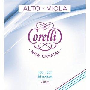 Savarez Corelli Viola strings Savarez Corelli Crystal