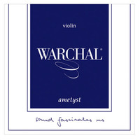 Violin strings Warchal Ametyst
