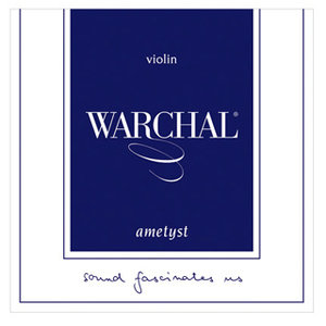 Warchal Viool snaren Warchal Ametyst