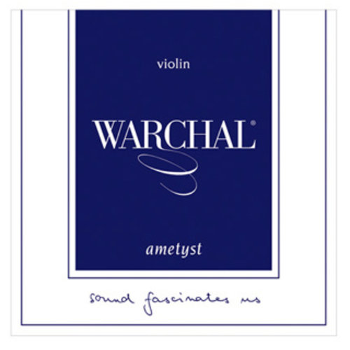 Warchal Violin strings Warchal Ametyst