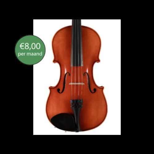 Violin Etude rental