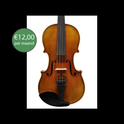 Violin Sonatina rental