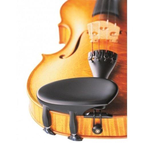 Wittner Violin chin rest Wittner antiallergic
