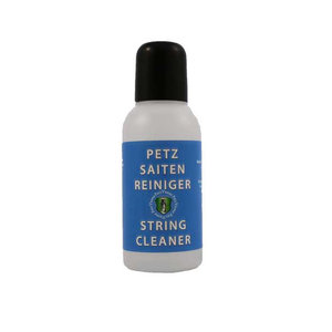 Petz Petz produit de nettoyage pour cordes