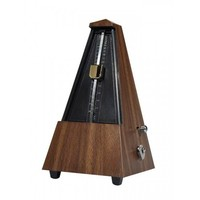 Metronome mechanical with bell